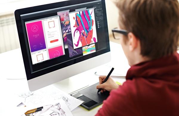 Graphic Designer là gì? Cơ hội thăng tiến nào cho Graphic Designer?