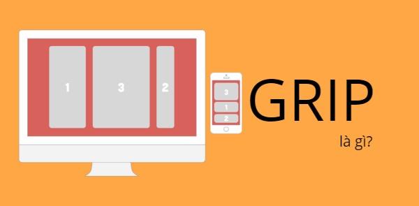 Grid là gì? Grip được chia thành các dạng phổ biến nào