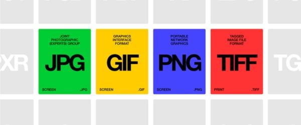 Chi tiết 3 định dạng file thiết kế phổ biến nhất 2020
