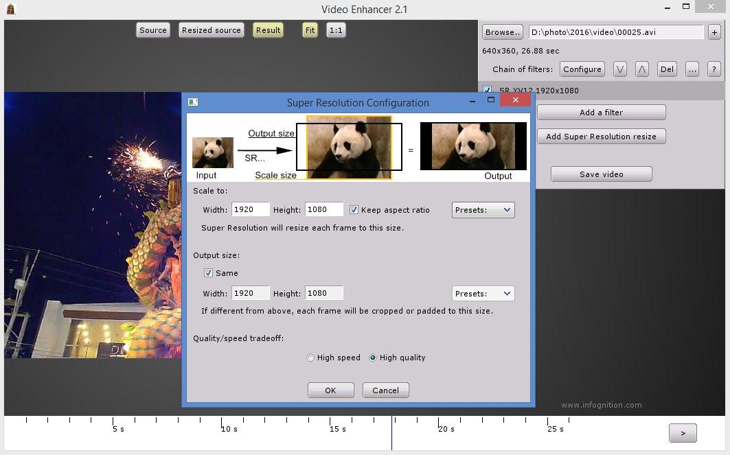Nằm lòng 3 cách tăng chất lượng video hiệu quả 100%