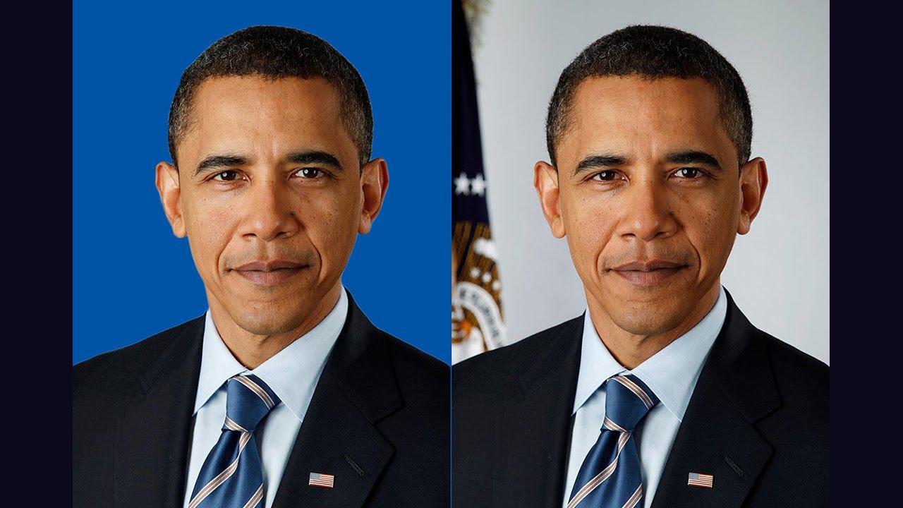 Cách đổi màu nền trong Photoshop cực đơn giản
