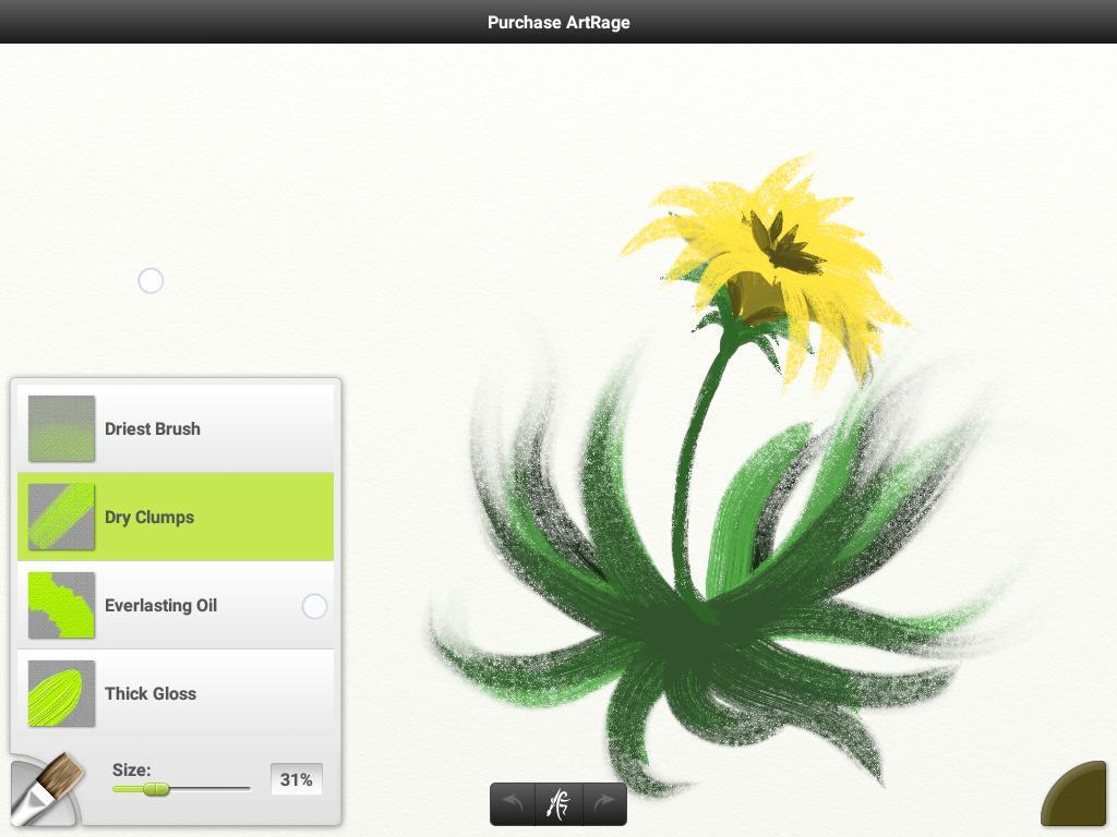 3 ứng dụng vẽ trên điện thoại giúp bạn trổ tài hội họa