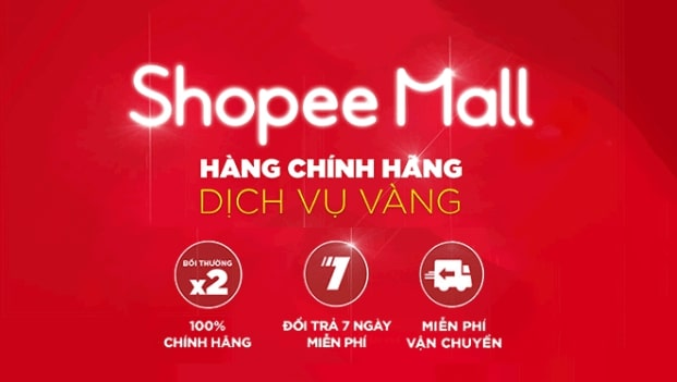 Shopee Mall là gì? Vợ tôithu tiền triệu mỗi ngày