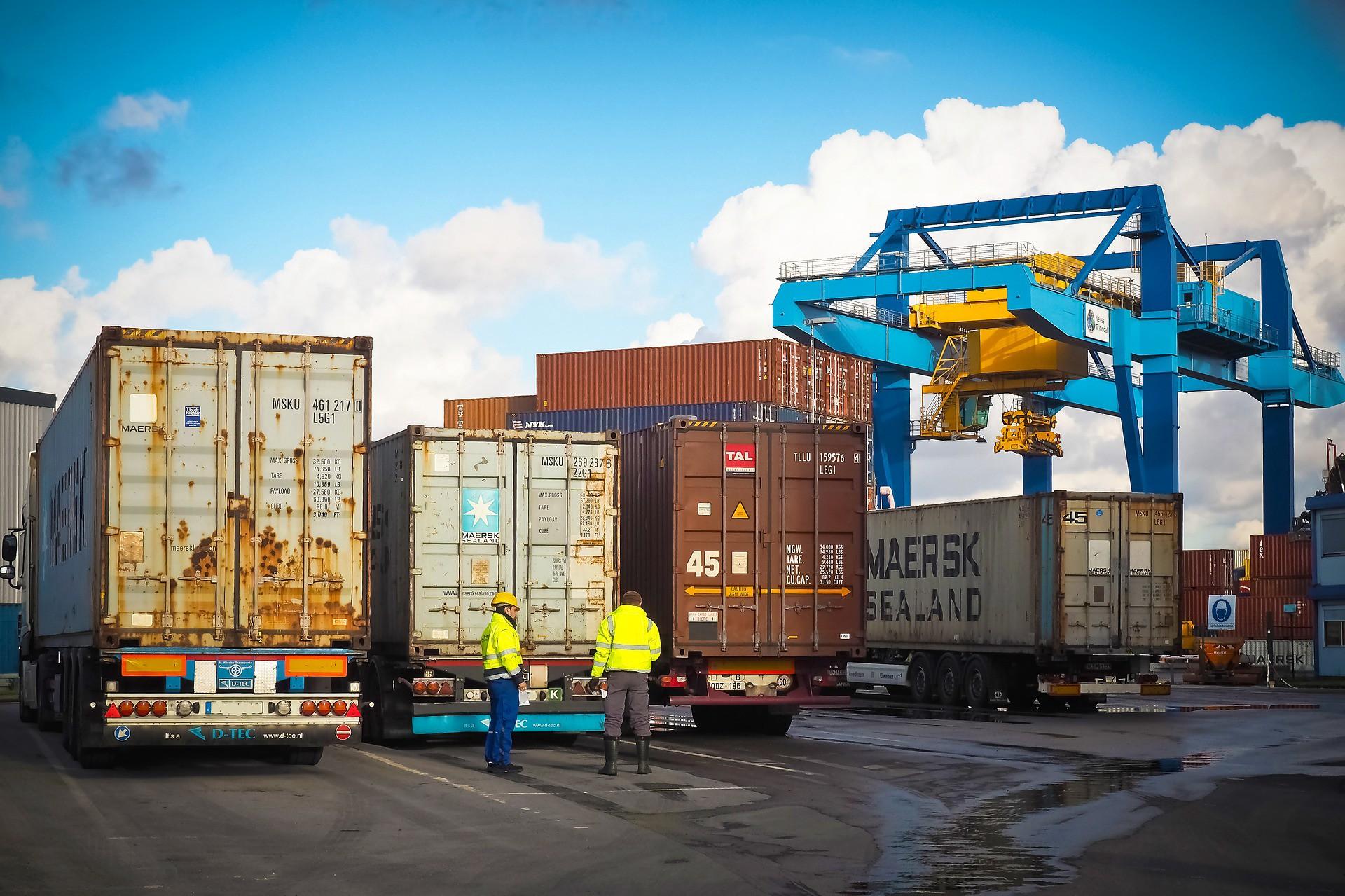 7 bước quy trình nhập khẩu hàng hóa từ Trung Quốc về Việt Nam cực chi tiết