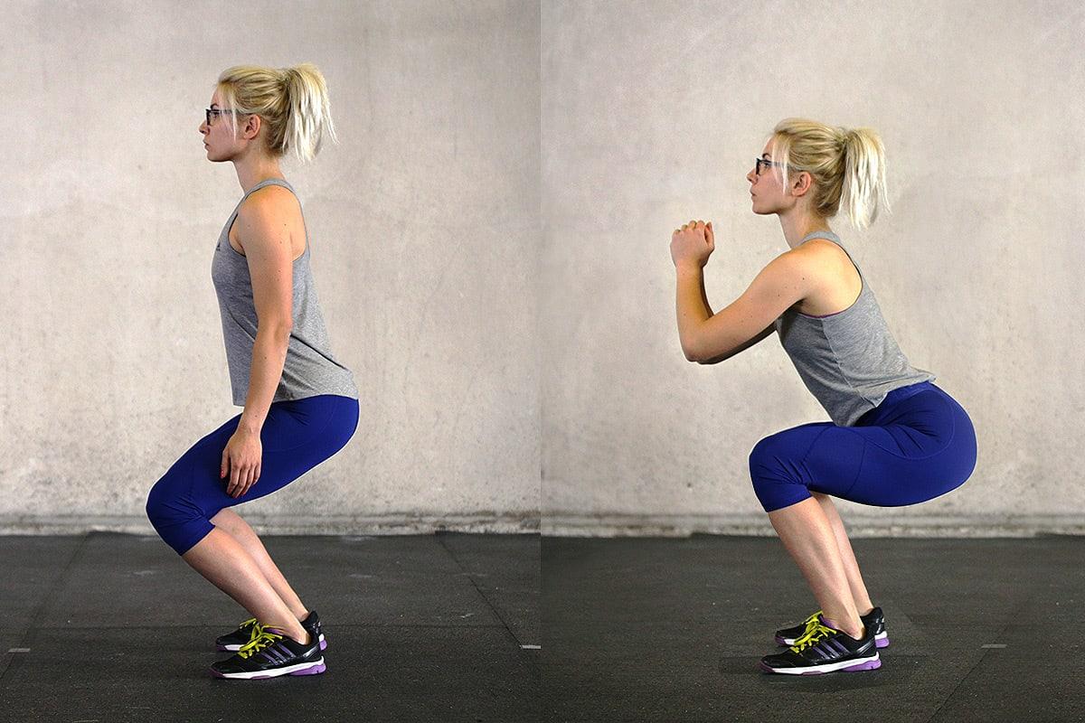 5 bài tập Cardio Workout tốt cho tim mạch tại nhà