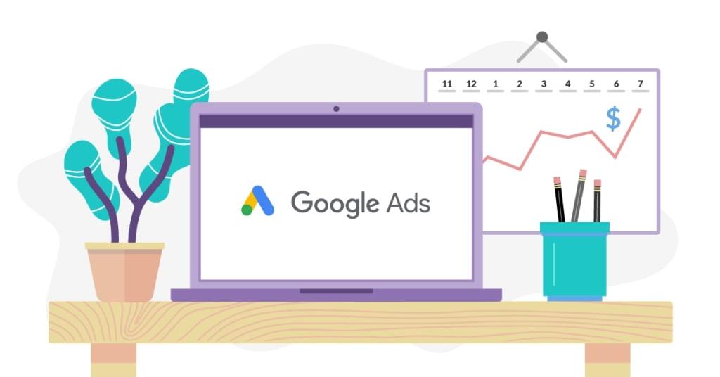 Google Adword trong thời đại công nghệ số