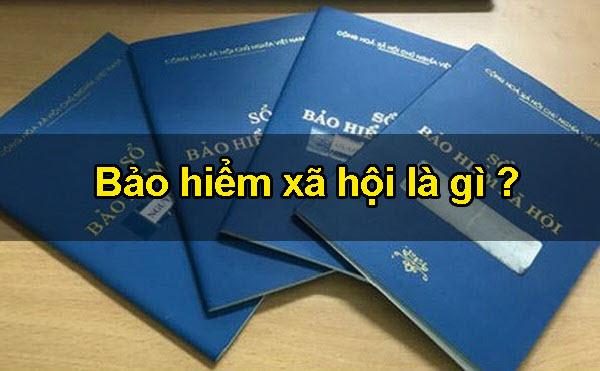 Đôi nét về chế độ bảo hiểm xã hội ở Việt Nam