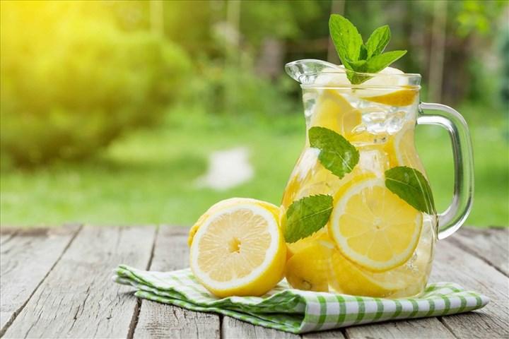 Uống gì để giảm mỡ bụng hiệu quả mà đơn giản