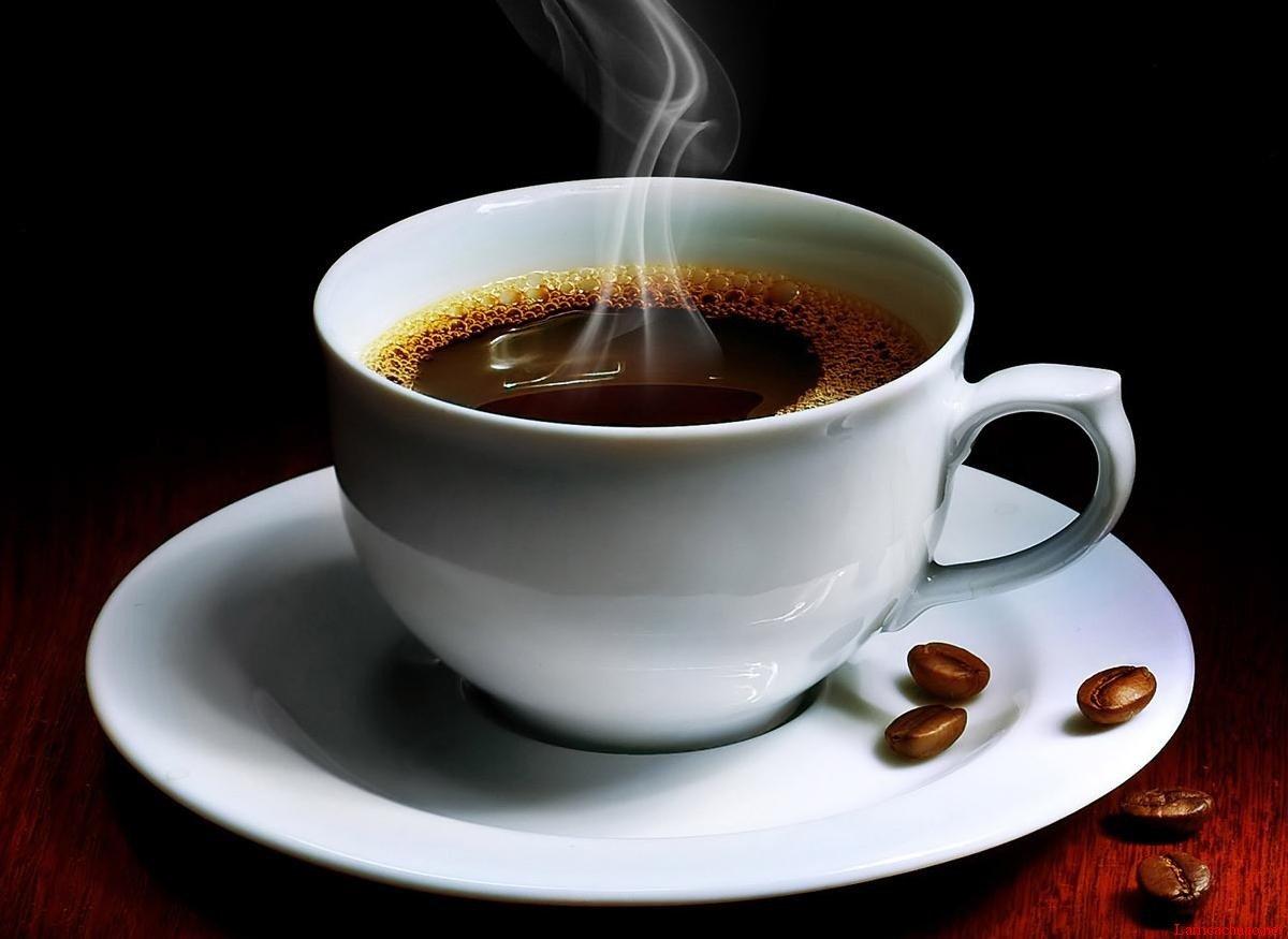 Cách pha cà phê ngon mê ly đến say mê
