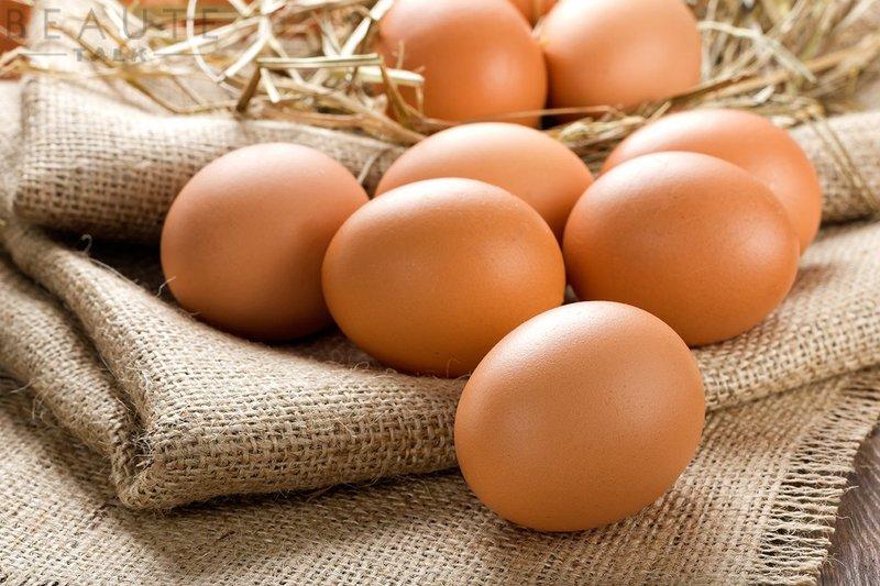 Calo trong trứng gà và các chất dinh dưỡng trứng gà mang lại