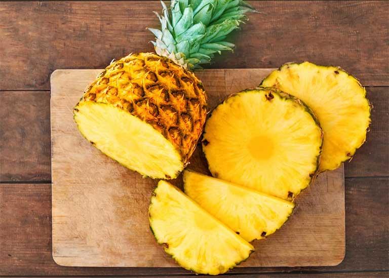 6 loại detox trái cây giúp giải độc cơ thể an toàn