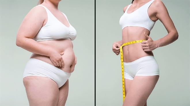 5 phương pháp giảm mỡ bụng sau sinh với chi phí 0 đồng