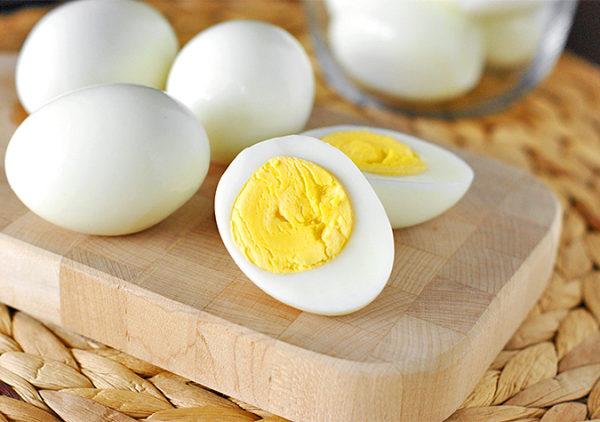 10 loại thực phẩm ăn sáng giảm mỡ bụng hiệu quả