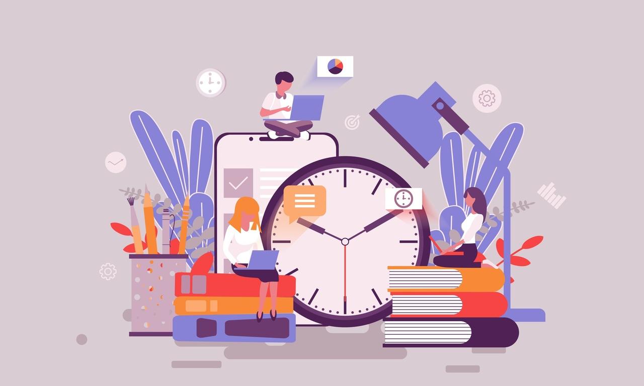 Tại sao quản trị thời gian lại quan trọng