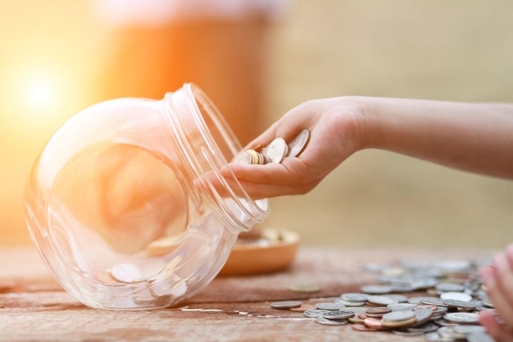 10 cách tiết kiệm tiền hiệu quả nhất
