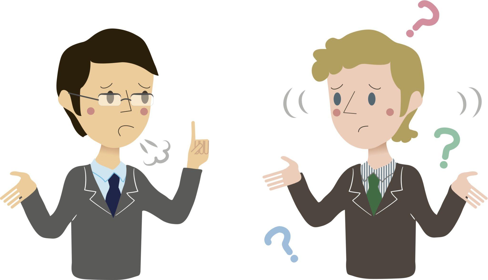 6 dấu hiệu của việc giao tiếp kém