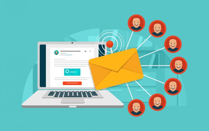 6 Cách viết Email hiệu quả, thu hút