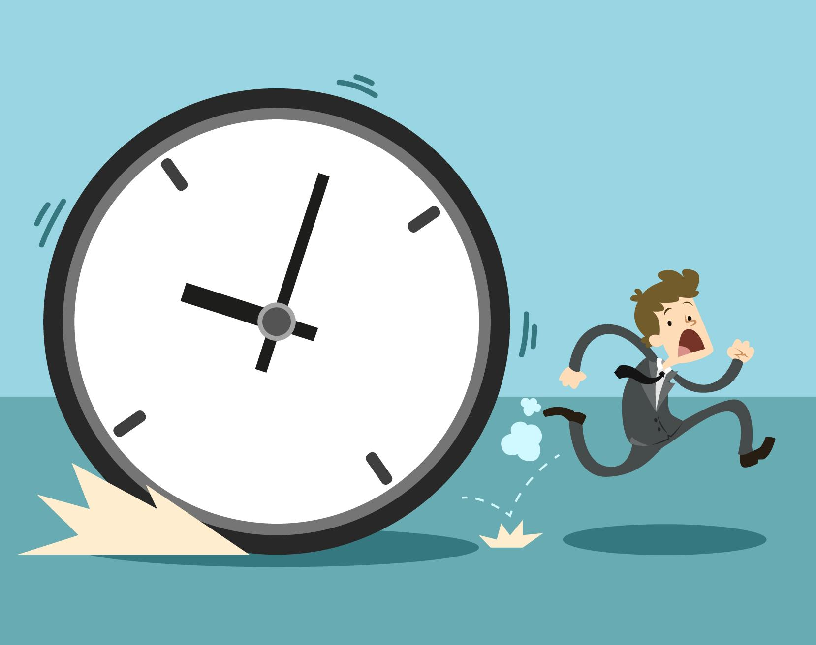 8 cách quản lý thời gian cá nhân