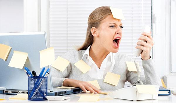 5 Lý do khiến bạn trì hoãn công việc