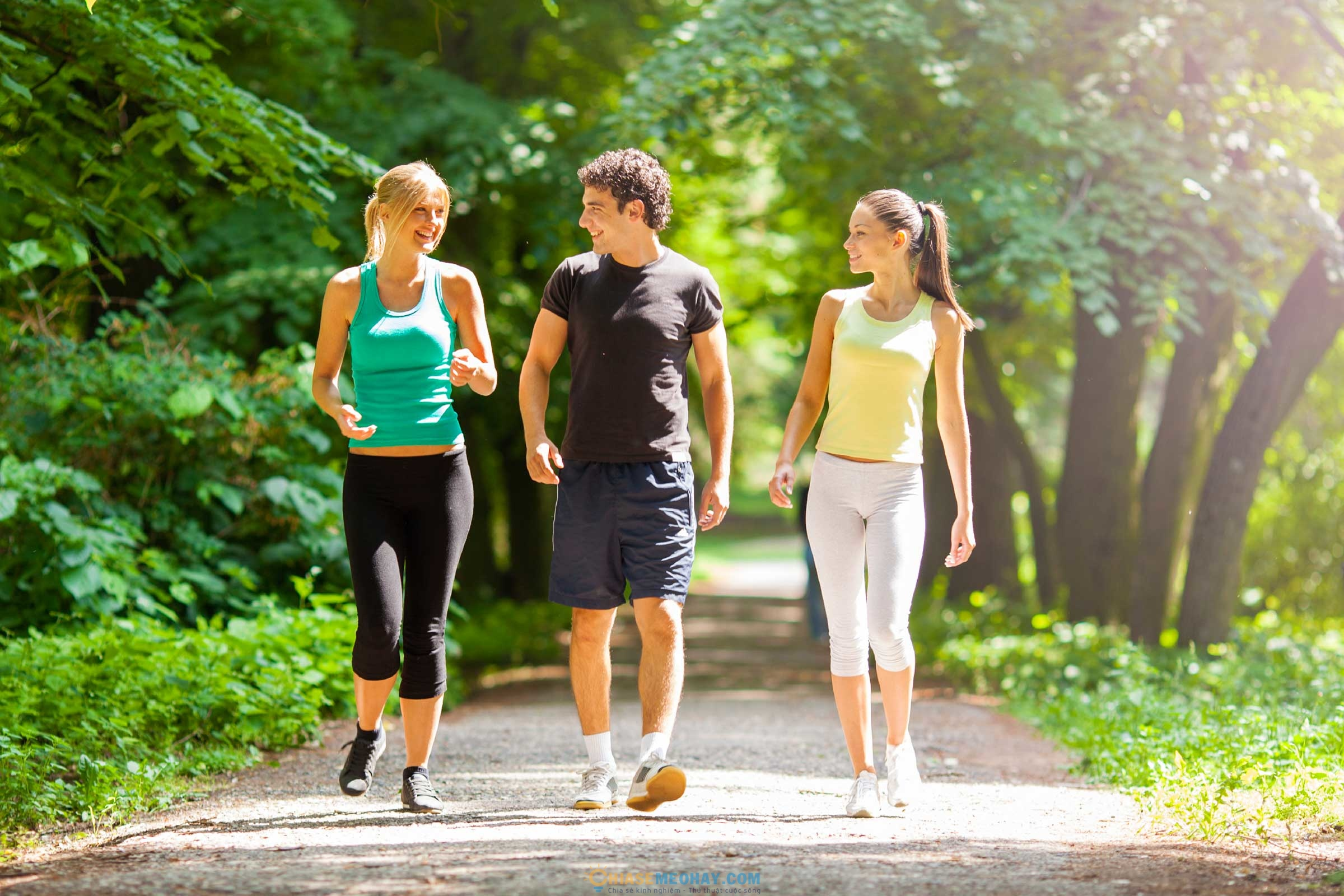 3 Cách thư giãn đầu óc và giảm Stress hiệu quả