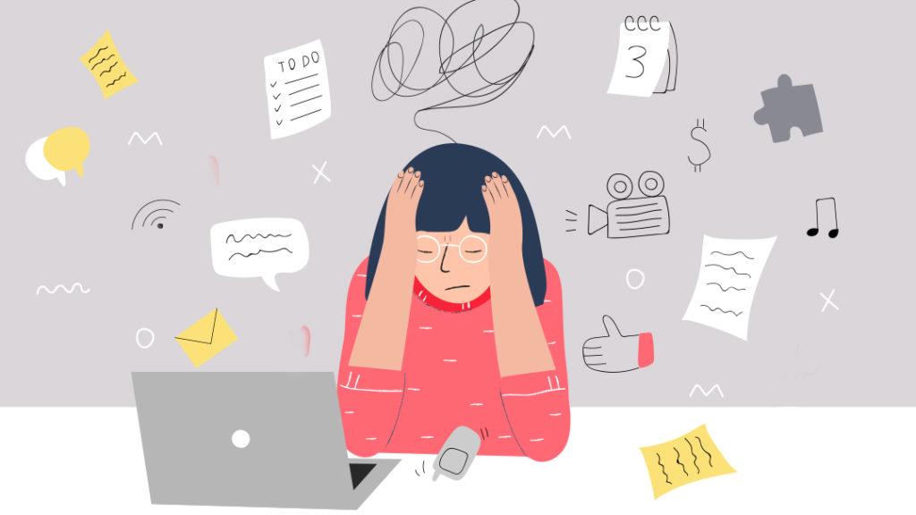 Làm gì khi bị stress? Bật mí 9 cách làm hiệu quả