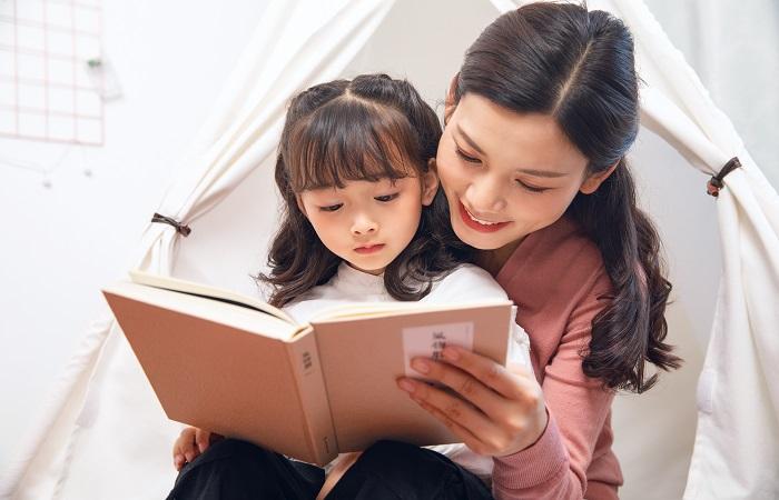 10 Phương pháp dạy con thông minh xuất chúng