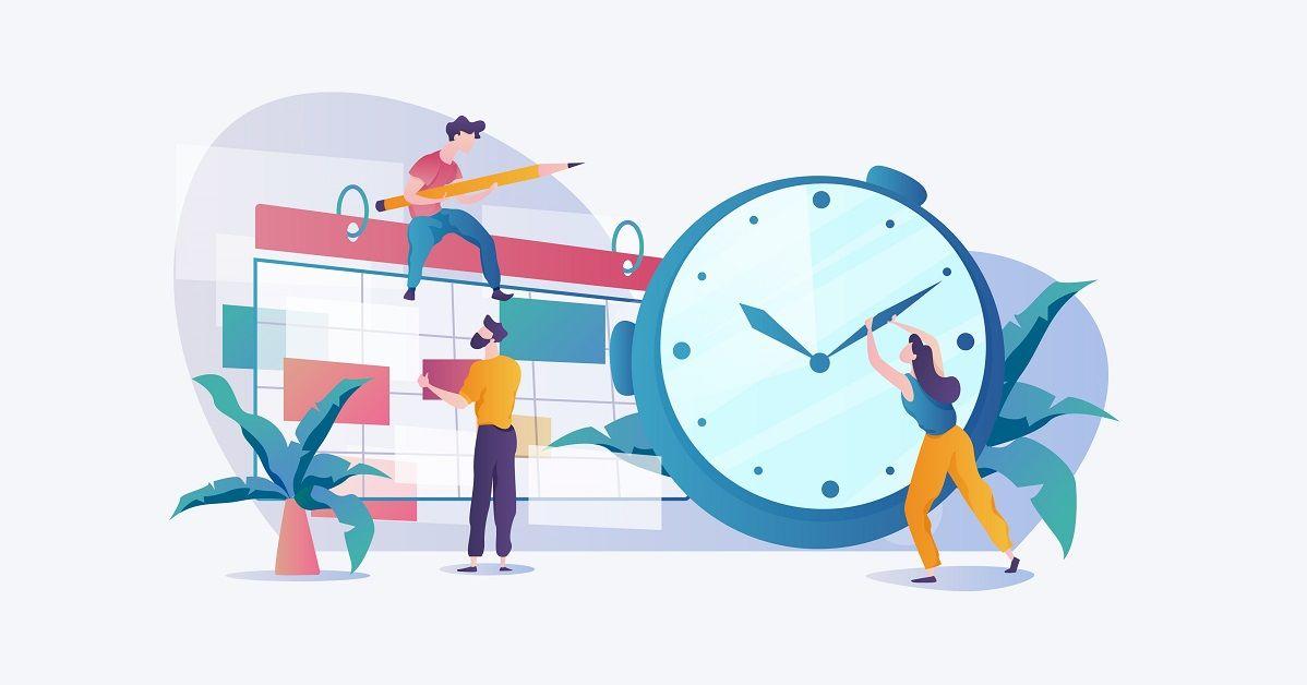 4 Chiến lược quản lý thời gian làm việc hiệu quả