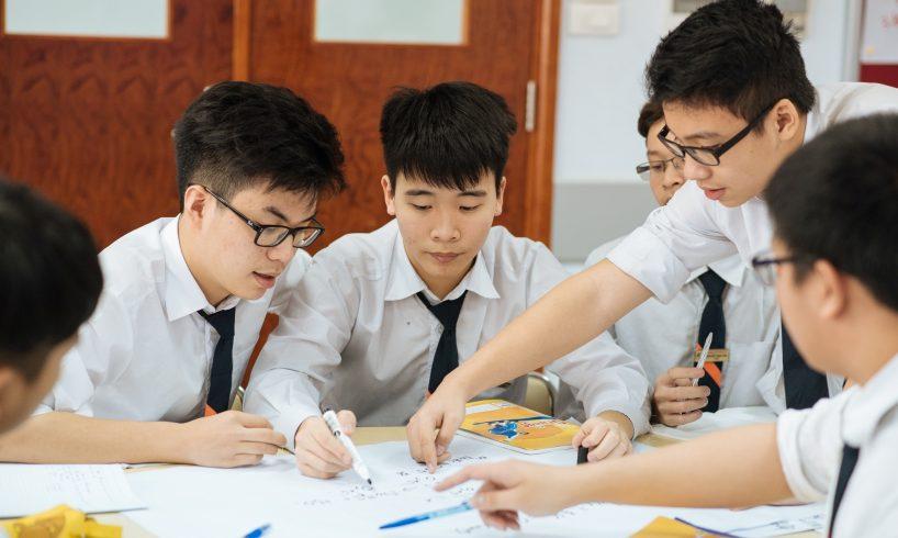 Tại sao phải học ? 5 lợi ích cho thấy giáo dục quan trọng