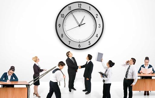4 Kỹ năngquản lý thời gian hiệu quả