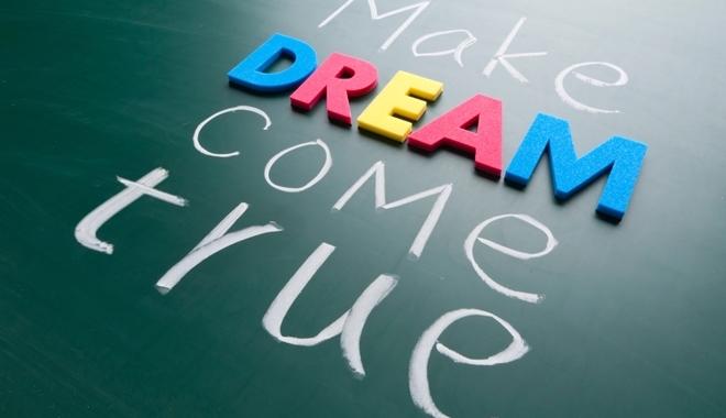 8 Cách thực hiện ước mơ một cách dễ dàng
