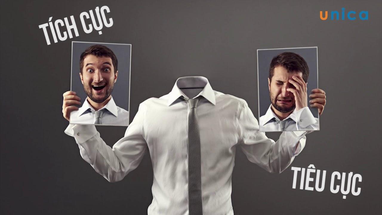 5 Cách làm chủ cảm xúc trong mọi hoàn cảnh