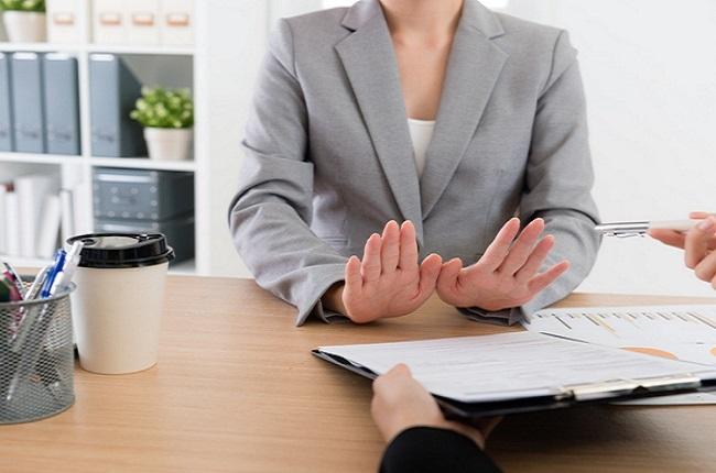 5 Cách từ chối khéo léo trong công việc