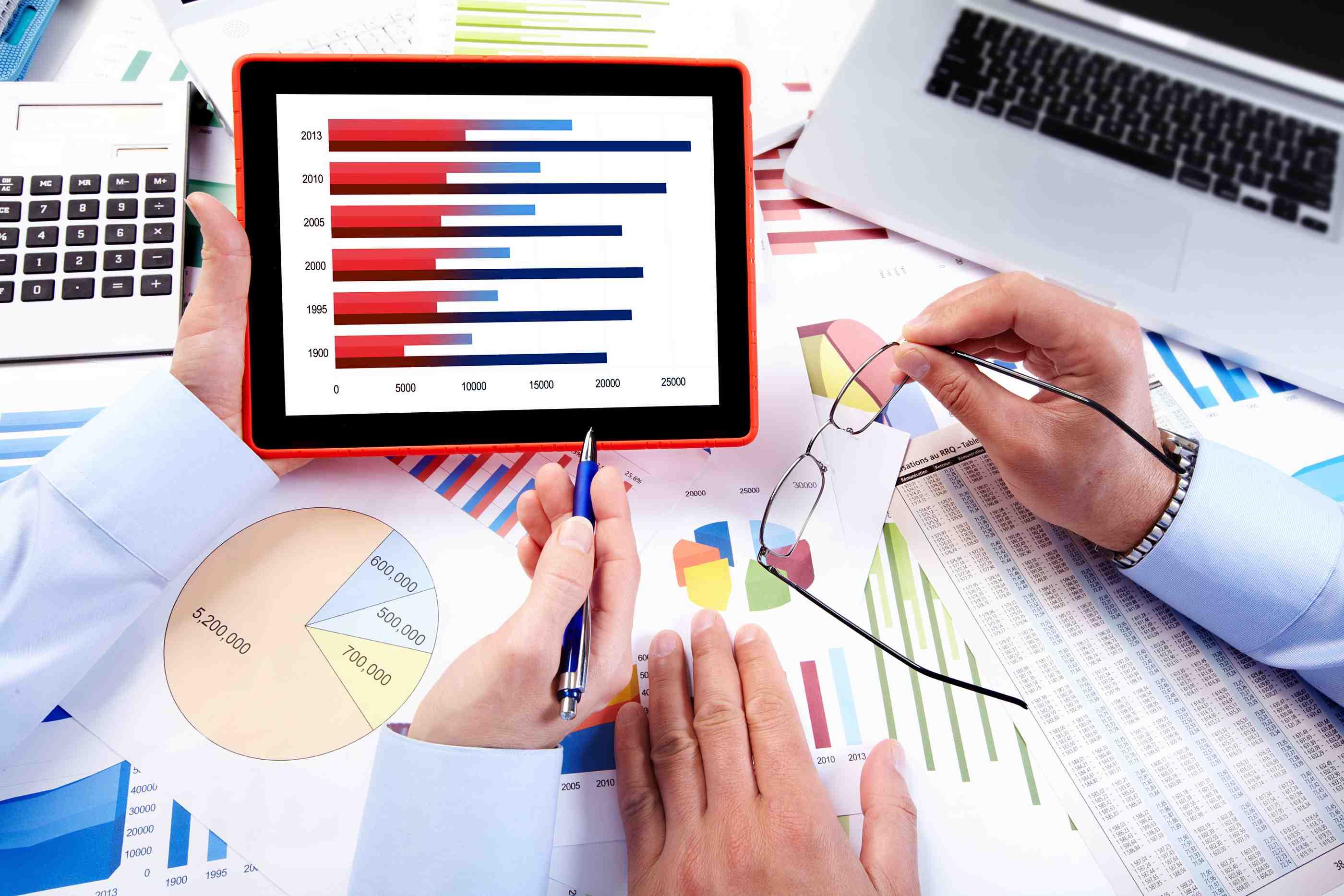 Top 7 phần mềm quản lý công việc hữu ích
