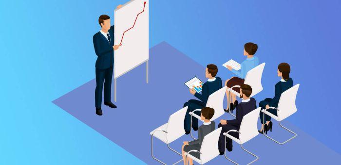 6 Bước quy trình đào tạo nhân viên mới