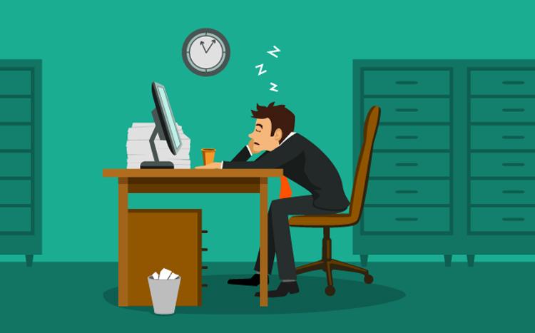 8 Cách hết sự trì hoãn trong công việc