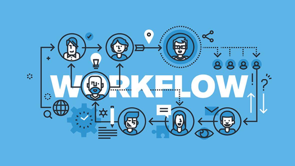 Workflow là gì? Lợi ích của việc sử dụng Workflow