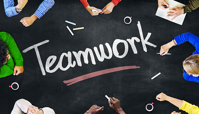 4 Cách làm việc nhóm hiệu quả