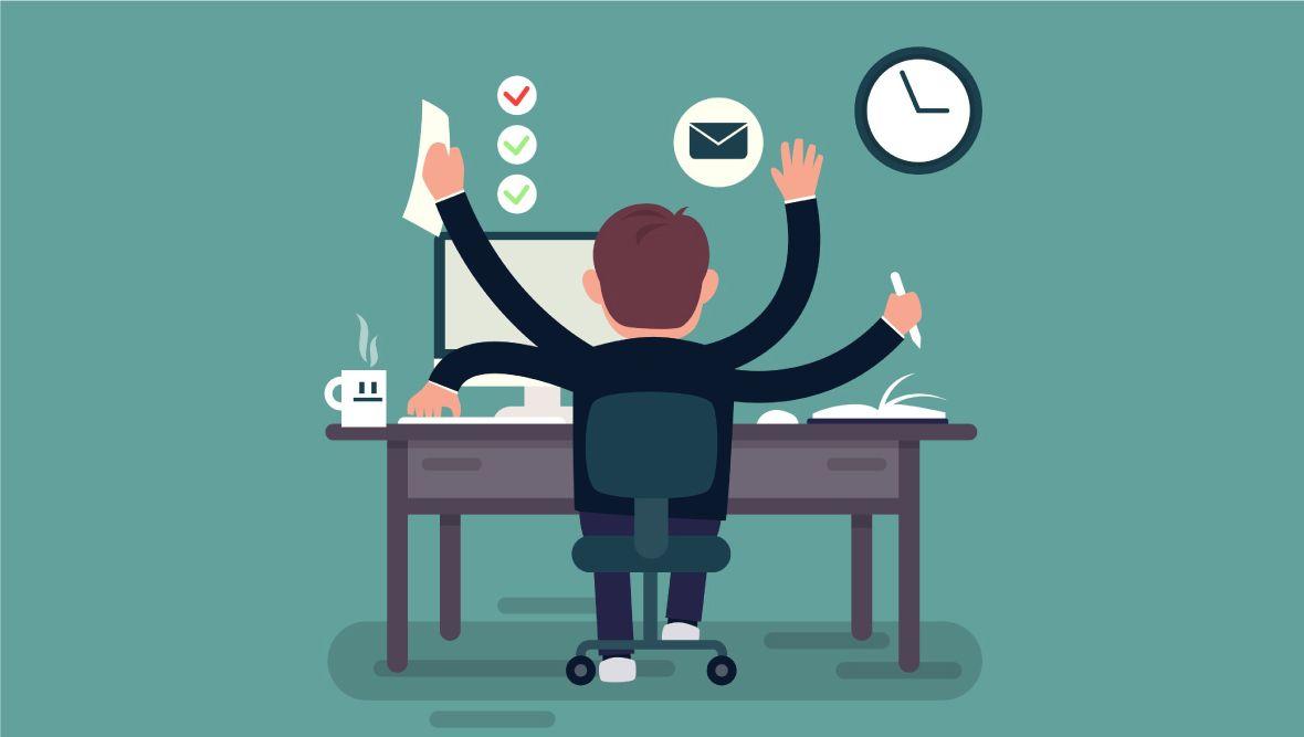 Multitasking là gì? Đa nhiệm có thật sự mang lại lợi ích