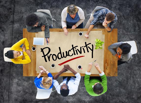 Năng suất là gì? Làm sao để tăng năng suất làm việc