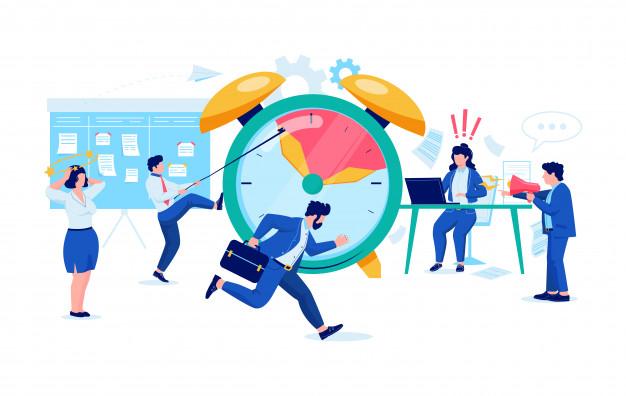 4 Nguyên nhân dẫn đến tình trạng đi trễ của nhân viên