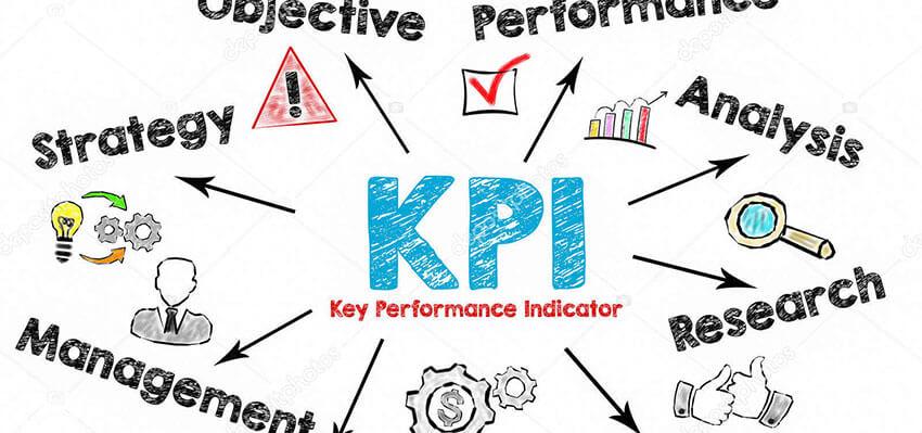4 Chỉ số KPI cho nhân viên kinh doanh