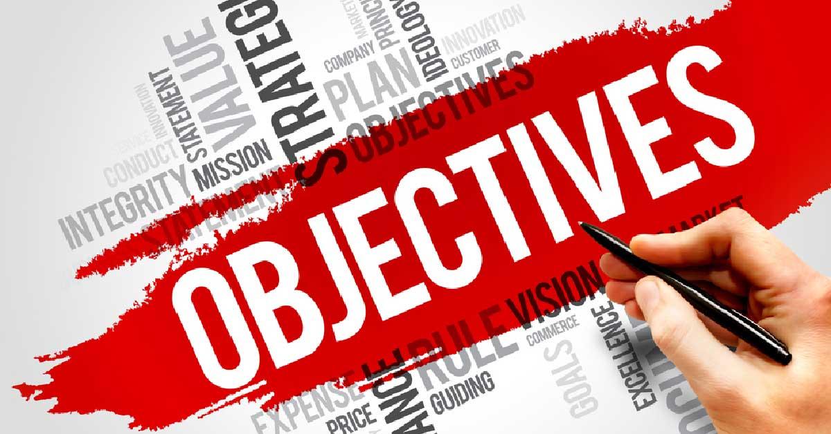 Objective là gì ? Ý nghĩa của thiết lập mục tiêu trong kinh doanh