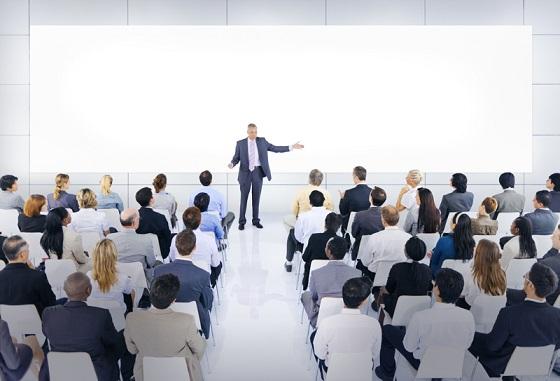 5 Kỹ năng nói chuyện trước đám đông