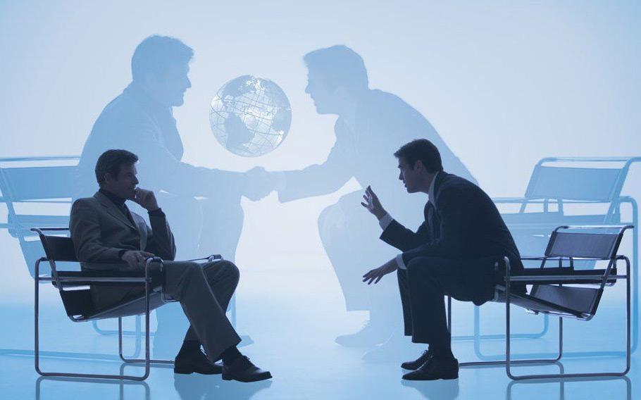 Tổng hợp các kỹ năng đàm phán thương lượng đỉnh cao