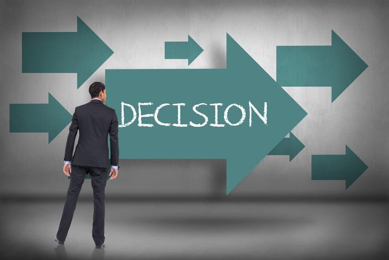 9 Kỹ năng ra quyết định lãnh đạo quản lý