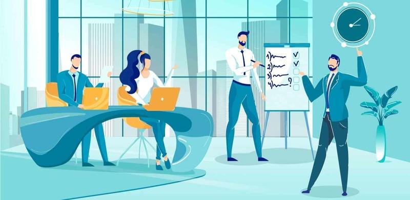 8 Cách quản lý nhân viên hiệu quả dành cho doanh nghiệp