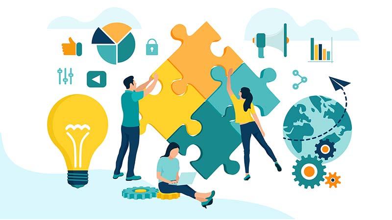 6 Kỹ năng làm việc nhóm hiệu quả