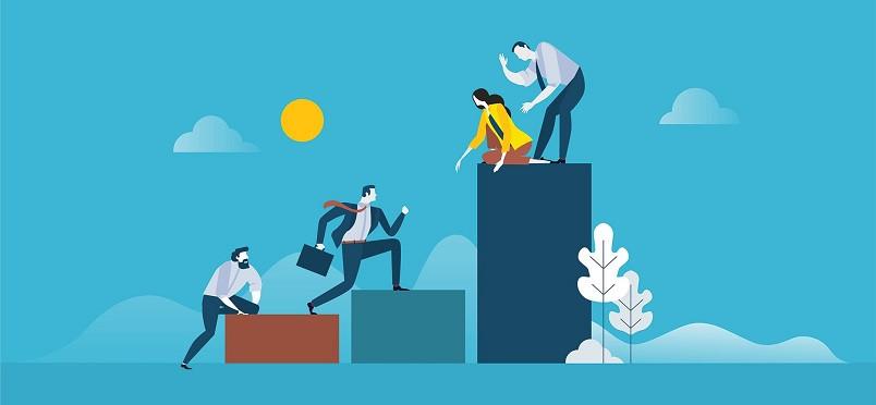 4 Chính sách thu hút nhân tài dành cho doanh nghiệp