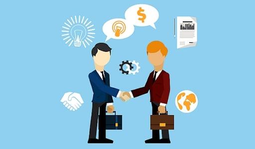 3 Cách xây dựng mối quan hệ trong kinh doanh