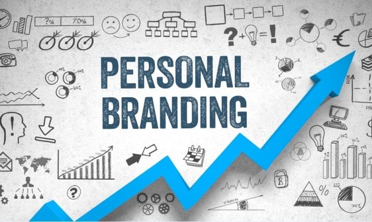 6 Bước xây dựng thương hiệu cá nhân